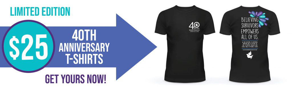 40th Anniversary Shirt - Get Yours Now