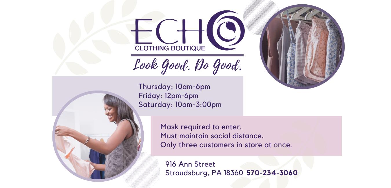 Echo Clothing Boutique